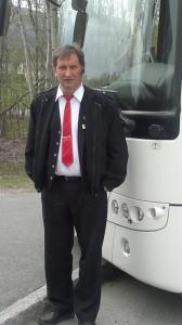 Tor Arne Labahå