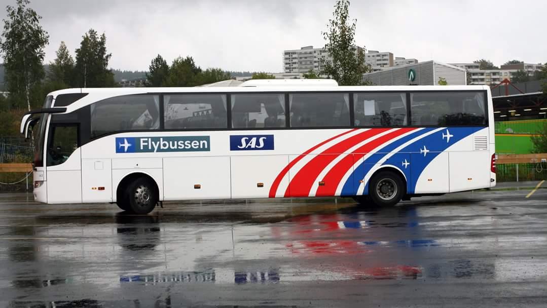 oslo lufthavn flybuss