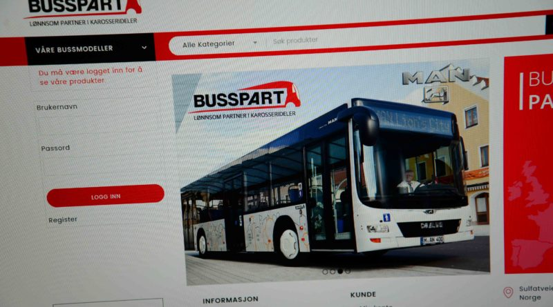 busspart