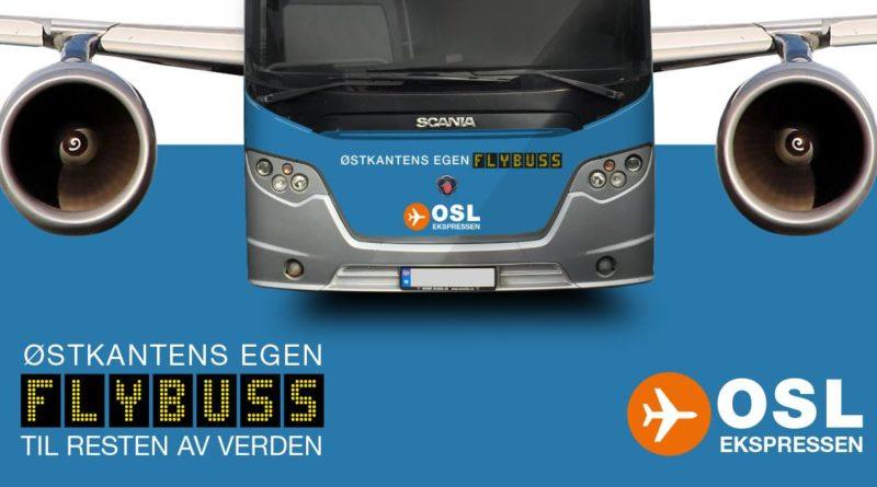 Flybuss mortensrud